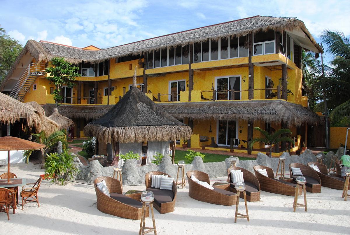 Kokay\'s Maldito Dive Resort, Malapascua (Philippinen) - WIRODIVE